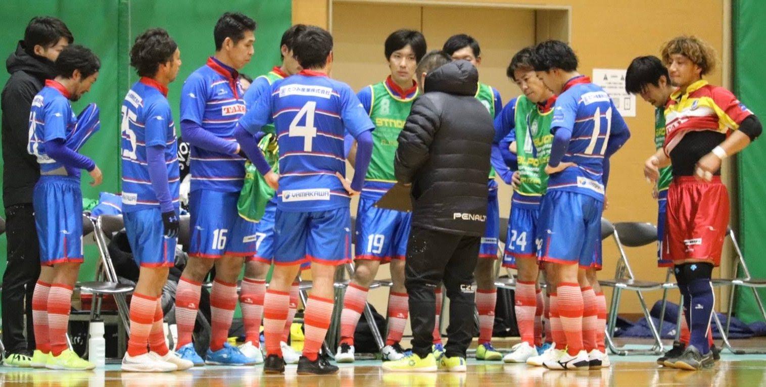 中嶋孝行【長崎佐世保で活動するフットサルコーチのBlog】