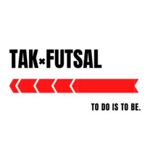 TAKAYUKI  NAKASHIMA    //   FUTSAL LIFE